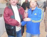 CZ Pokorný Jaroslav - 2009 Rafbauer + Pokorný