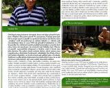Vladimír Šíla CZ  - článek 1/ v Chovatelském magazínu 7-8/2009