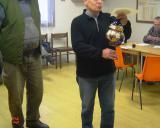Vladimír Šíla CZ  - pohár udělují přítomní chovatelé maltézů na nejlepšího